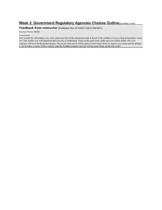 hcs 490 outline View essay - communication template outline (1)docx 2 (1) from hcs 490 at university of phoenix running head: communcation strategy template communication strategy template melissa campian, kaley.