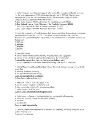 acc 410 week 5 final paper