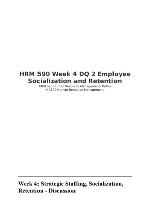 hrm 590 Study the diverse (converging) patterns of employment relations and hrm  practices in the foreign invested firms, domestic private firms, and state-owned  firms.