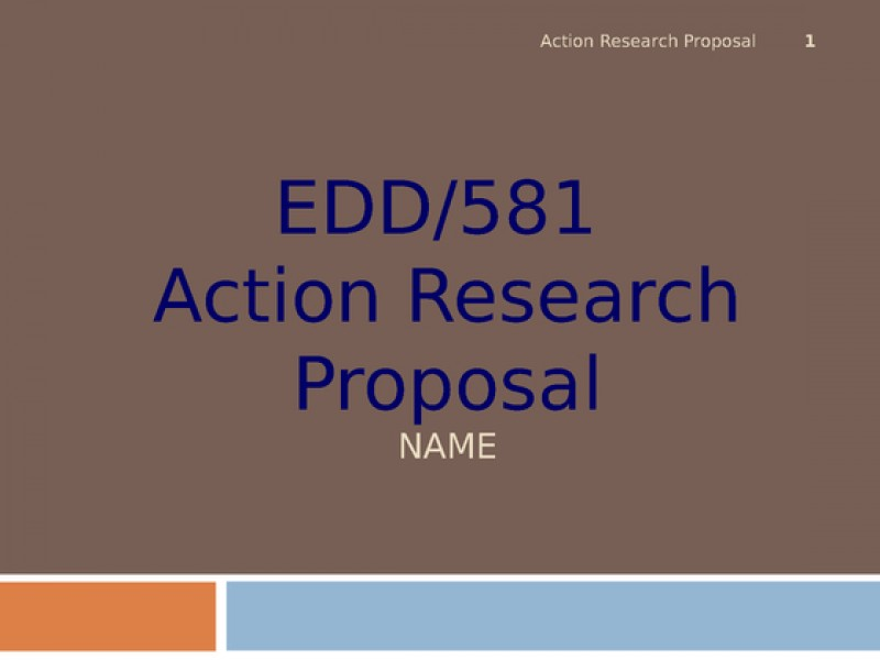 educational research proposal The featured proposal examples included in this initial collection were written by graduate students and were accepted as posters.