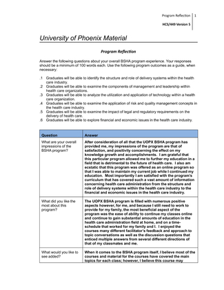badm 449 syllabus essay Badm 274: project management (3 credits) course description students use the tools and techniques to organize, plan, implement, manage and evaluate.