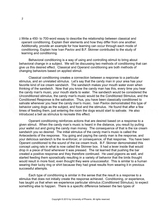 learning and memory worksheet essay Psychology class notes for psychology of memory created by a psychology instructor just for psychology students  now you are learning in my class,.