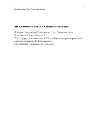 data communications essay Abstract— this paper deals with alternative automotive networks  [5] the  authors have studied high plc data rate communication based on.