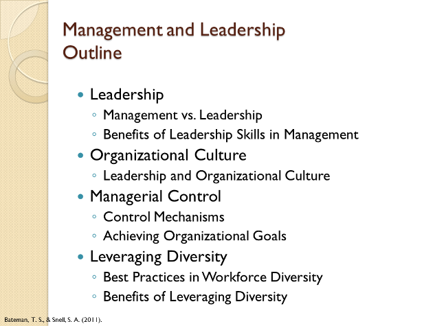 leadership control mechanism Control mechanisms are important to every organization without them, it would be difficult to determine whether or not the planning, organizing and leading functions of management are effective and productive for the company.
