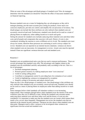 acc 349 week 4 Week 4 acc349 3 pages week 4 acc349 uploaded by cynthia fields connect to download get doc week 4 acc349 download managerial analysis byp6-2 acc/349 december 16, 2013 a) contribution margins byp6-2 2 current approach (800,000.