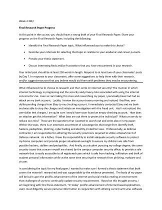 3 paragraph paper about the novel Body paragraph: unlike the standard 5-paragraph essay where you will have 3-paragraphs for your body, you are limited to just 1 paragraph in this short type of essay this means you start immediately with your first point, followed by one or two supporting sentences.