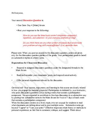 press release week 5 cja 304 Cja 304 week 5 individual assignment press release cja 304 week 5 discussion question 1 cja 304 week 4 individual assignment technology and communication paper cja 304 week 4 discussion question 2.