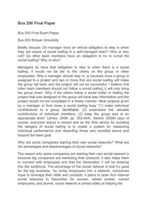 AED 200 Week 9 Final Project Educational Debate Persuasive Paper