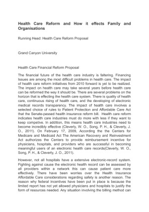 health care essay example Medical bills are increasing and access to care is decreasing universal healthcare debates have reached a new level this sample essay explores obamacare.