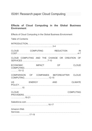 research papers on cloud computing This research paper includes the review of development of low cost erp solution to indian industries on  cloud computing and enterprise resource planning systems.