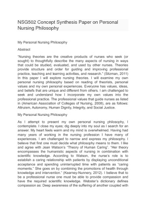 personal philosophy life essay Personal philosophy - 1607 words  webster's dictionary defines philosophy as the study of ideas about knowledge, truth, the nature and meaning of life, etc although philosophy has a relative simple definition it is anything but simple since beginning of time there has been philosophy and every person whether they know.