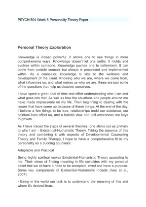 research paper on freuds theory