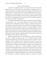 essay on communication skills essay on communication custom essays term papers