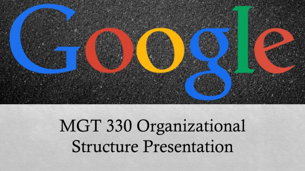 week 4 mgt 330 organizational structure presentation Tycos organizational structure - powerpoint ppt presentation  loading ppt – tycos organizational structure powerpoint presentation   free to view .