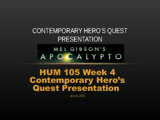 contemporary creation myth hum 105 Study hum 105 complete course,uop hum hum 105 week 2 individual assignment cosmic creation myths across cultures paper hum 105 pick a contemporary story.