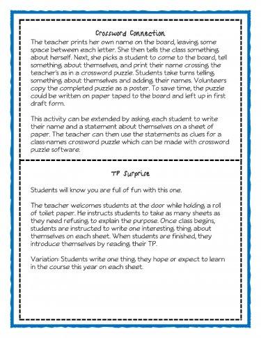 Favorite color white essay